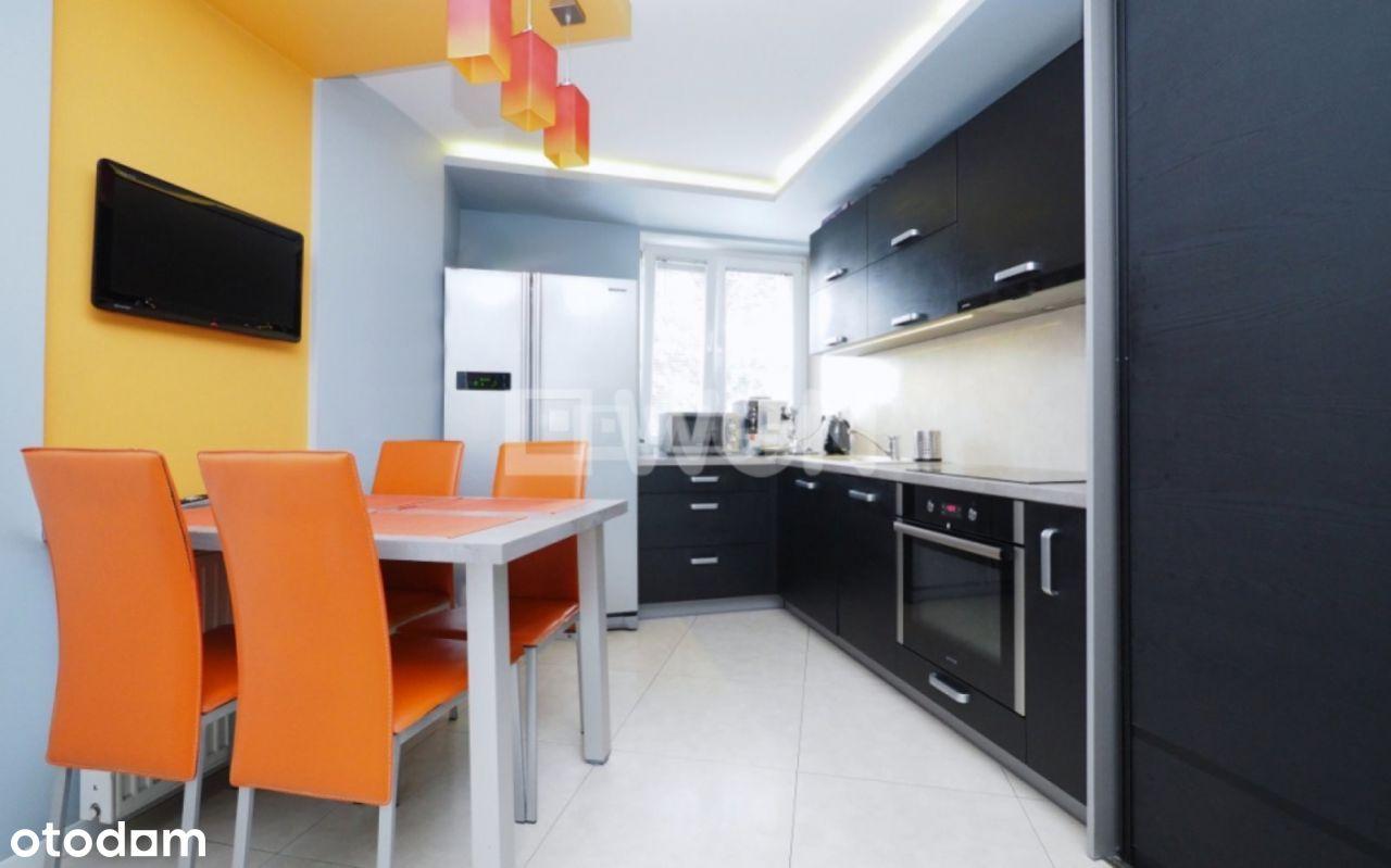 Mieszkanie, 44,47 m², Tarnów