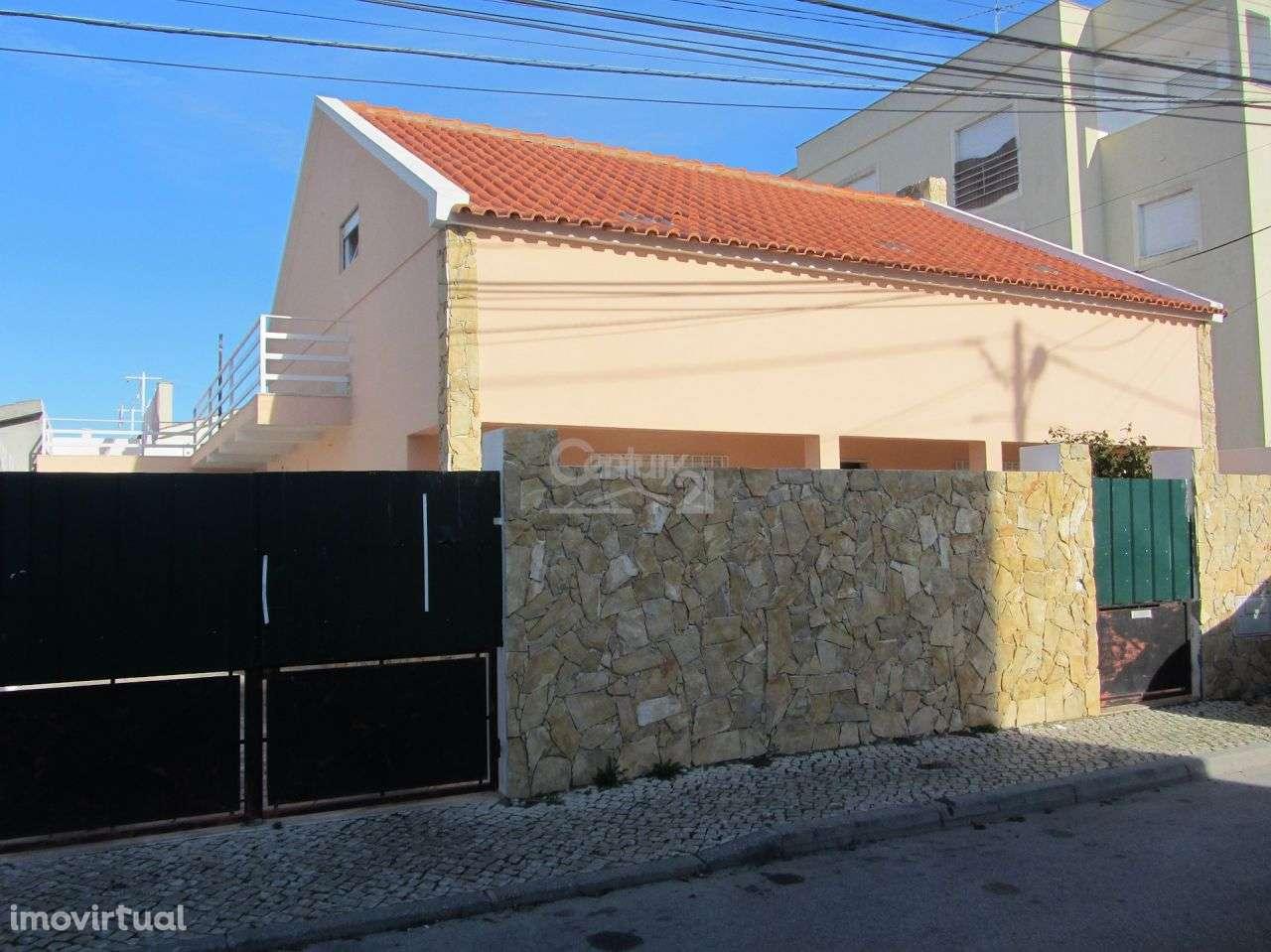 Moradia para comprar, Quinta do Conde, Setúbal - Foto 60