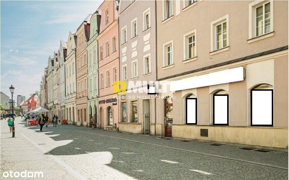 Lokal usługowy w centrum Bolesławca