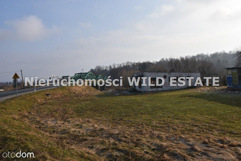 Lokal użytkowy, 340 m², Lesko