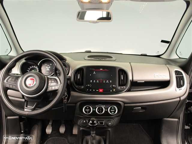 Fiat 500L 1.6 MJ Cross - 6