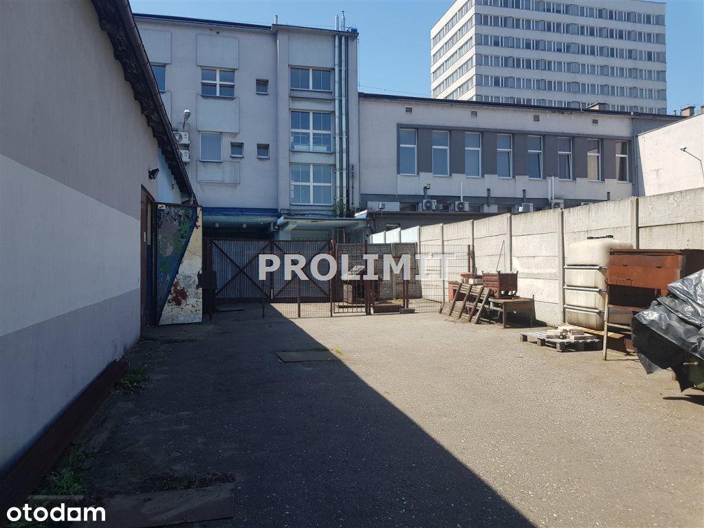 Hala/Magazyn, 301 m², Katowice