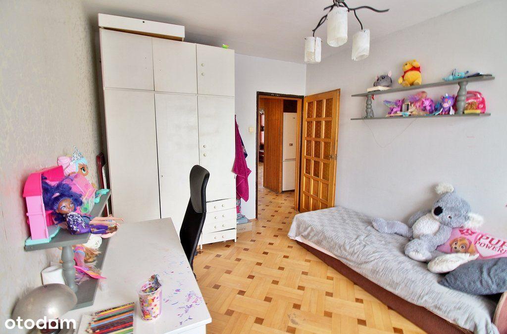 Rozkładowe 3 pokoje ul. Lawinowa 3, 59,84m2