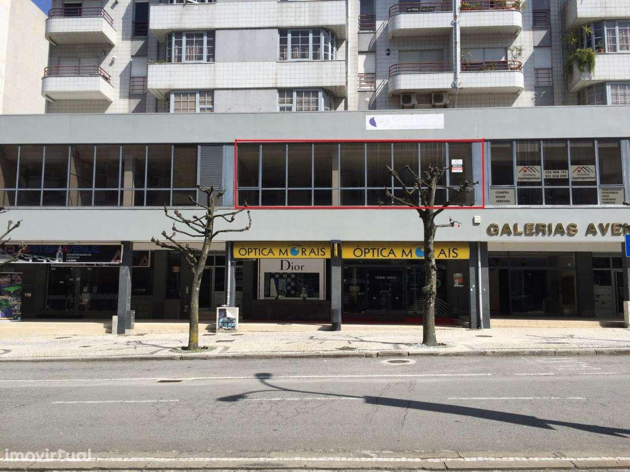 Loja para arrendar, S. João da Madeira, Aveiro - Foto 1