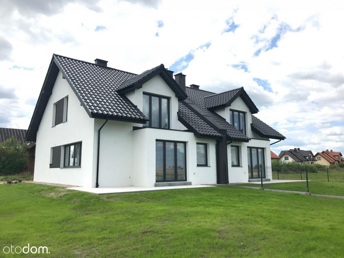 Nowy dom w standardzie Premium.