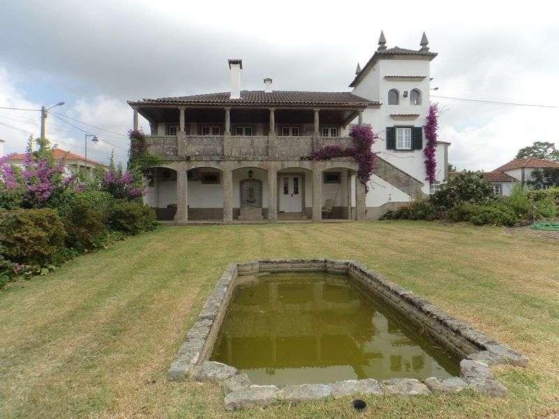 Quintas e herdades para comprar, Fontão, Ponte de Lima, Viana do Castelo - Foto 1
