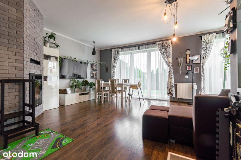 Mega lokalizacja! | Bliźniak 87,5 m2 | 3 pokoje