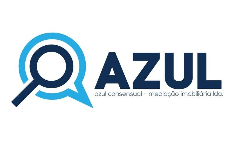 Azul Consensual - Mediação Imobiliária