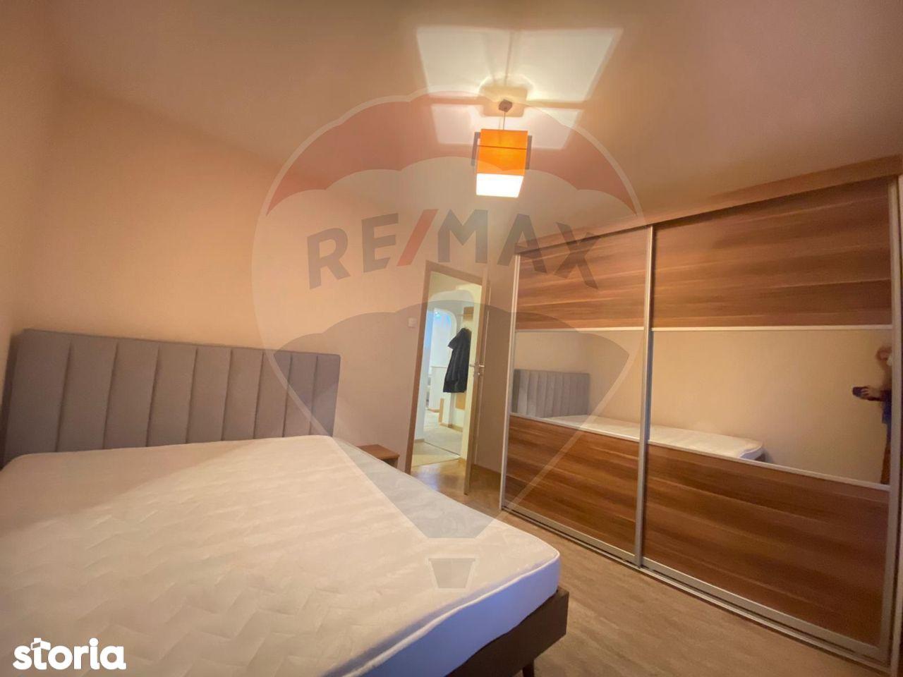 Apartament 3 camre decomandat, Gheorgheni