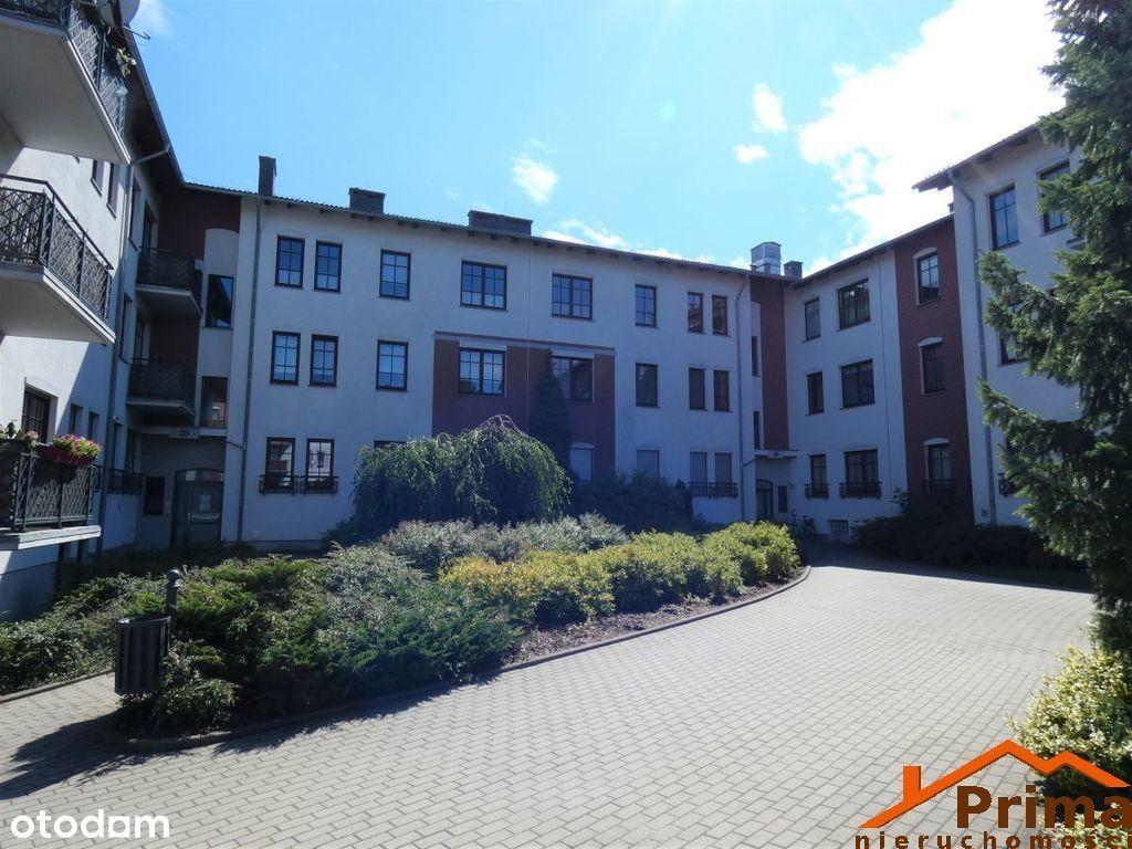 Warszewo-3 pokoje-2 miejsca parkingowe-balkon!!