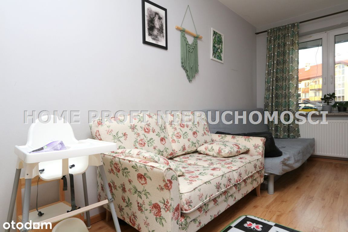 Mieszkanie na wynajem 31m2- 1550 zł
