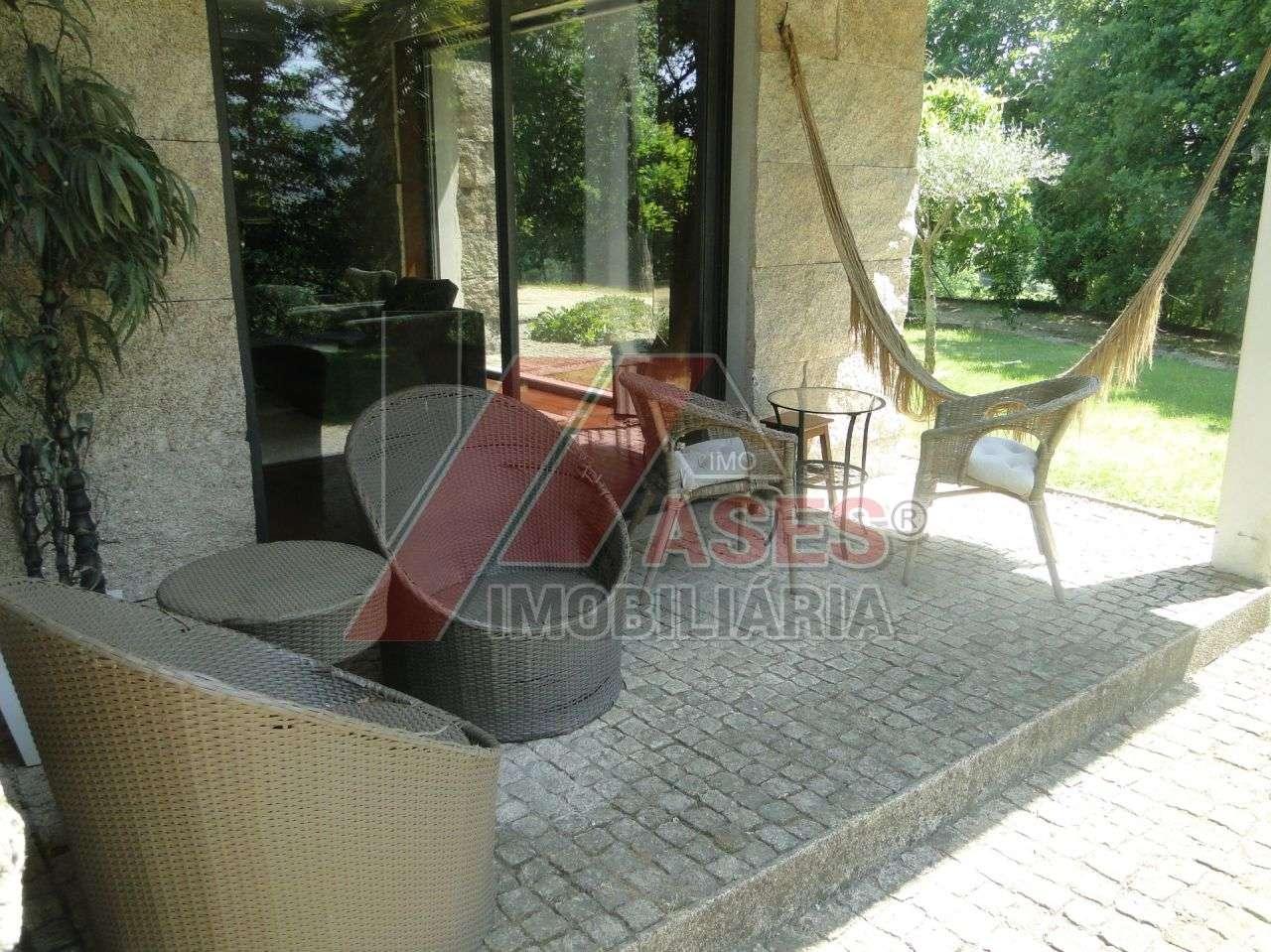 Moradia para comprar, Fornelos, Braga - Foto 32