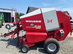 Lely Welger RP 202 special - 4