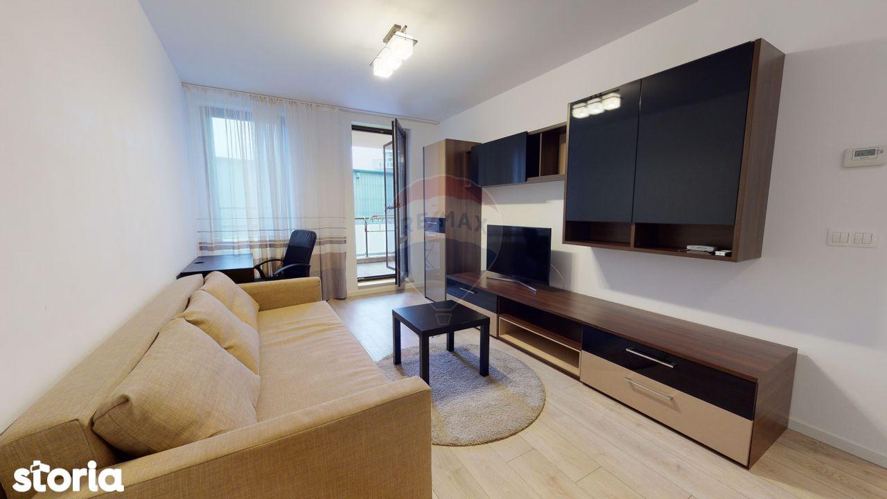 Apartament  2 camere  de Vanzare  Aviatiei - Baneasa / imobil nou