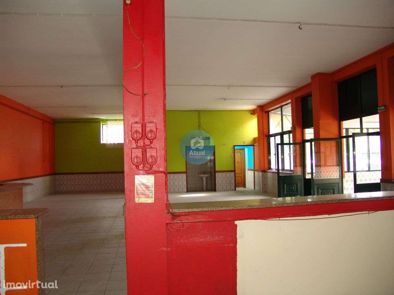 Loja para arrendar, Infias, Vizela, Braga - Foto 4