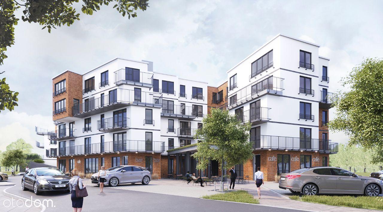 Apartamenty Korczaka Nowe Mieszkania Radzymin