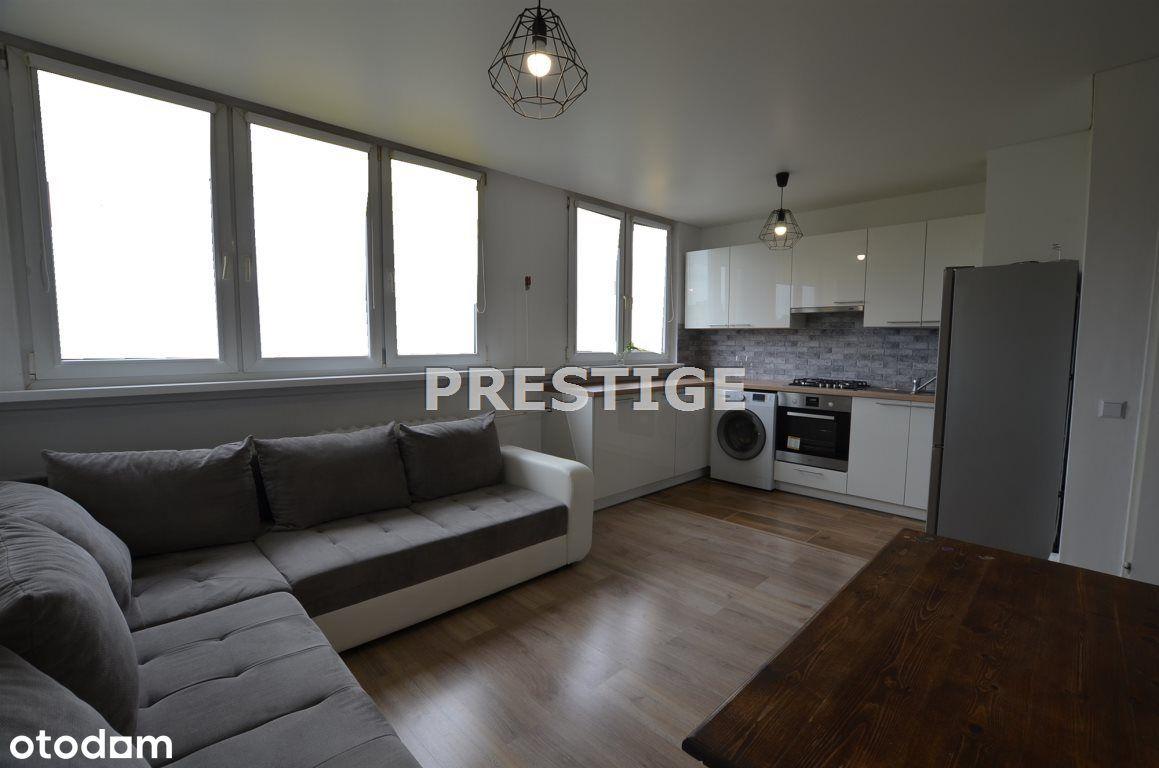 Mieszkanie, 63,20 m², Lubin