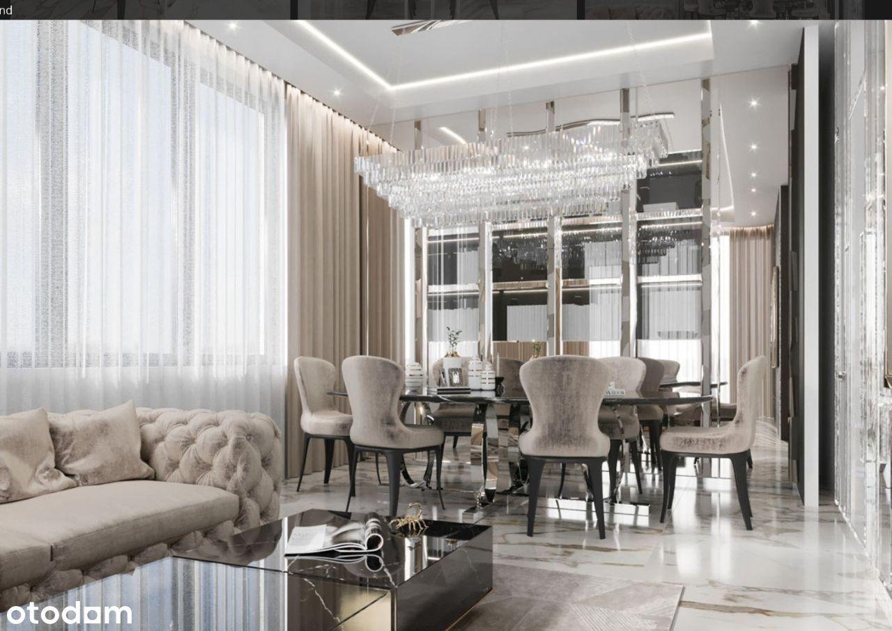 Apartament 57m2, 4 pokoje w ZIELONEJ OKOLICY