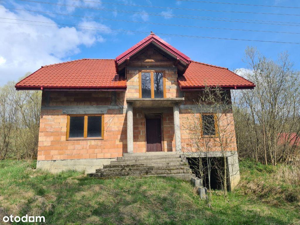 Dom wolnostojacy Lubień Smugawa