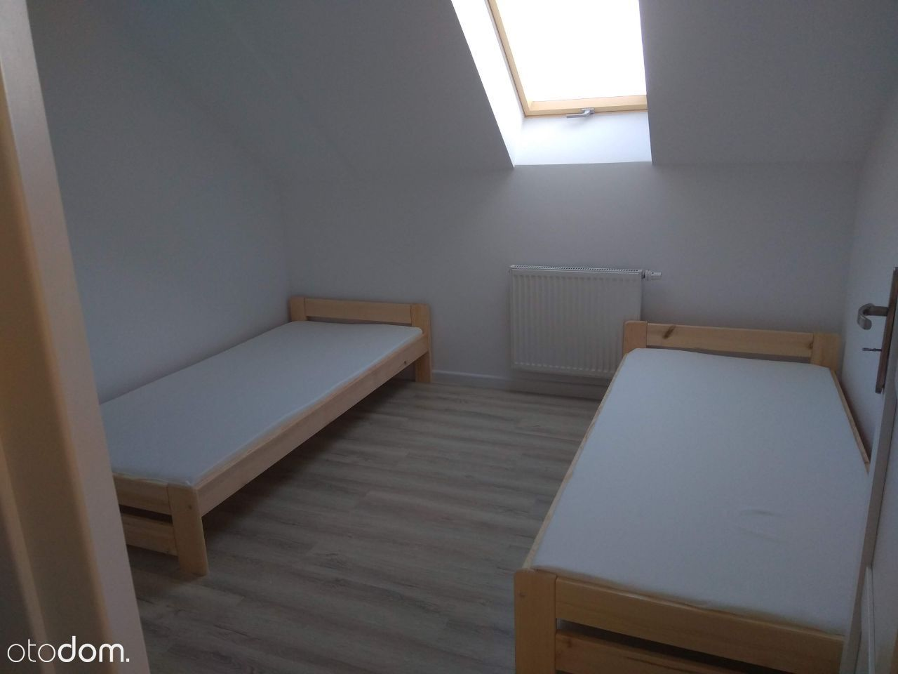 Mieszkanie dla pracowników Gorzów, pokoje 2-3 osob