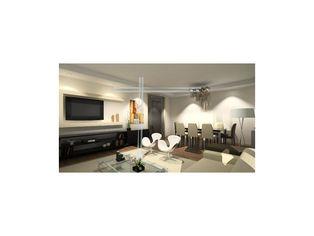 Apartamento Novo T3 com Varanda de 24m2