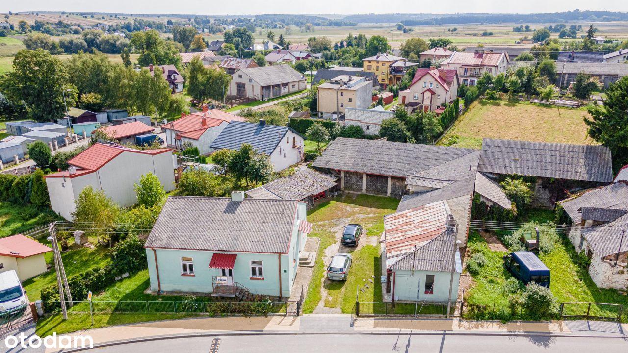Atrakcyjne siedlisko Piaski, ul Gardzienicka