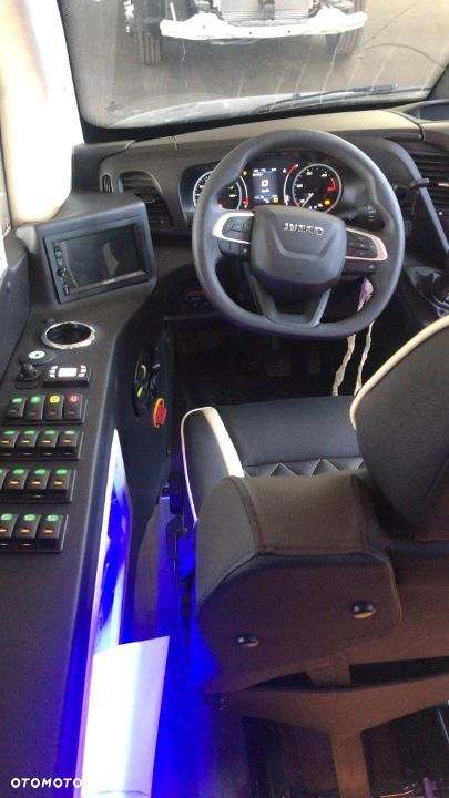 Iveco Daily 70C21 31 miejsc  Automat / Telma / Top Class - 5