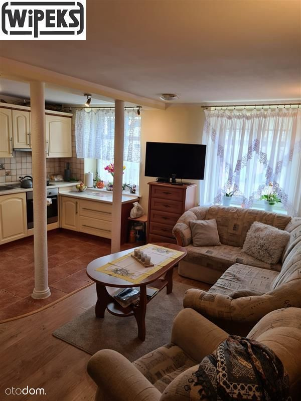 Mieszkanie - Bytów