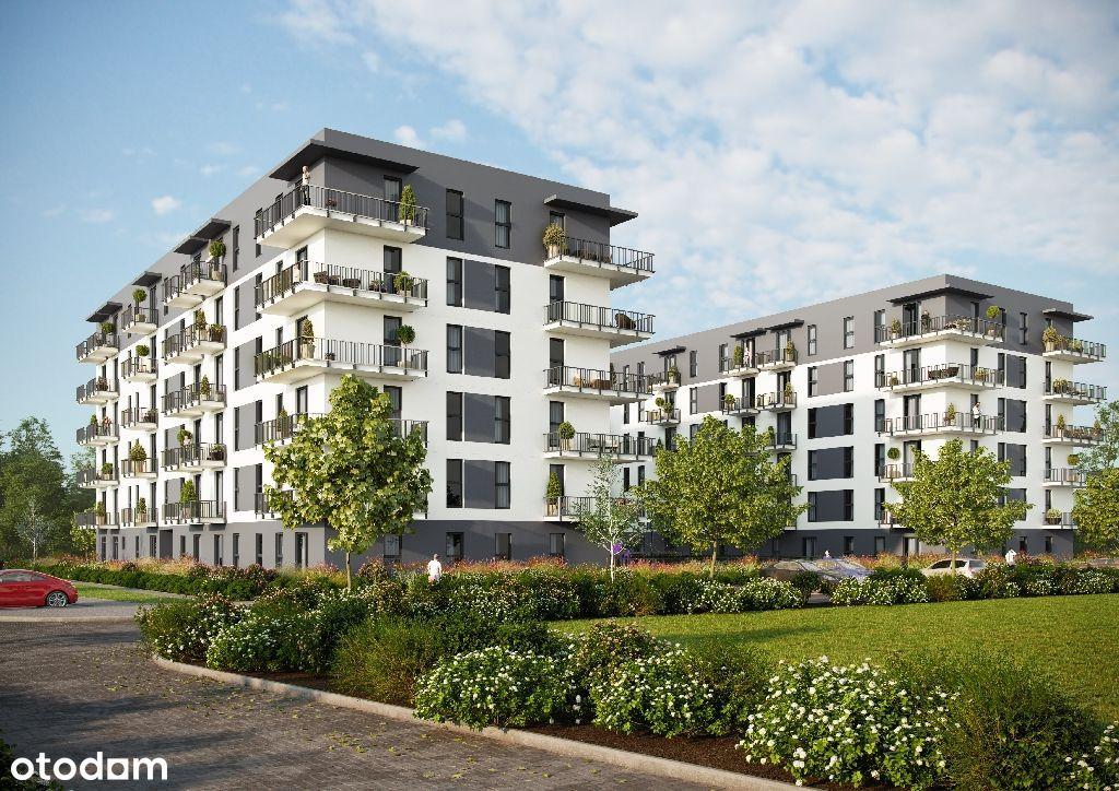 3 pokoje 57m2 Zielony Rembertów Ostatnie Mieszkani
