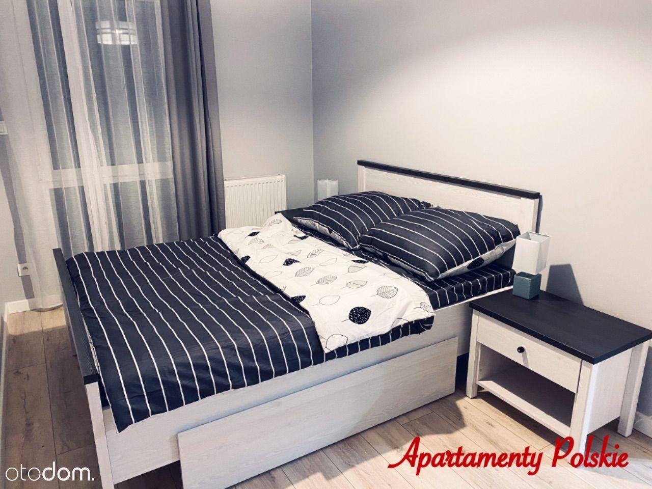 Mieszkania - krotki i długi termin