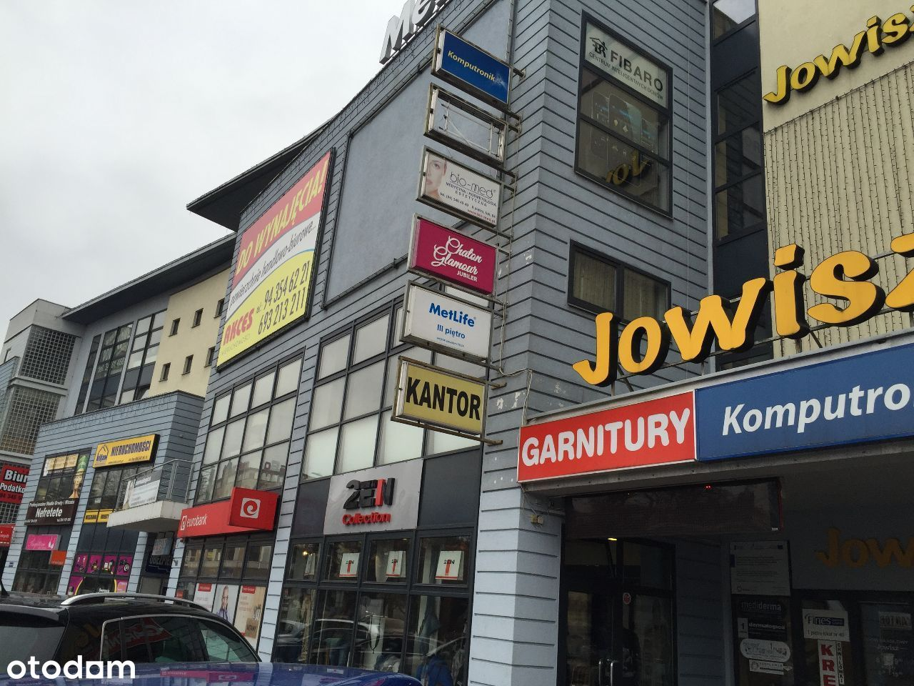 Lokal 80 m2 Koszalin