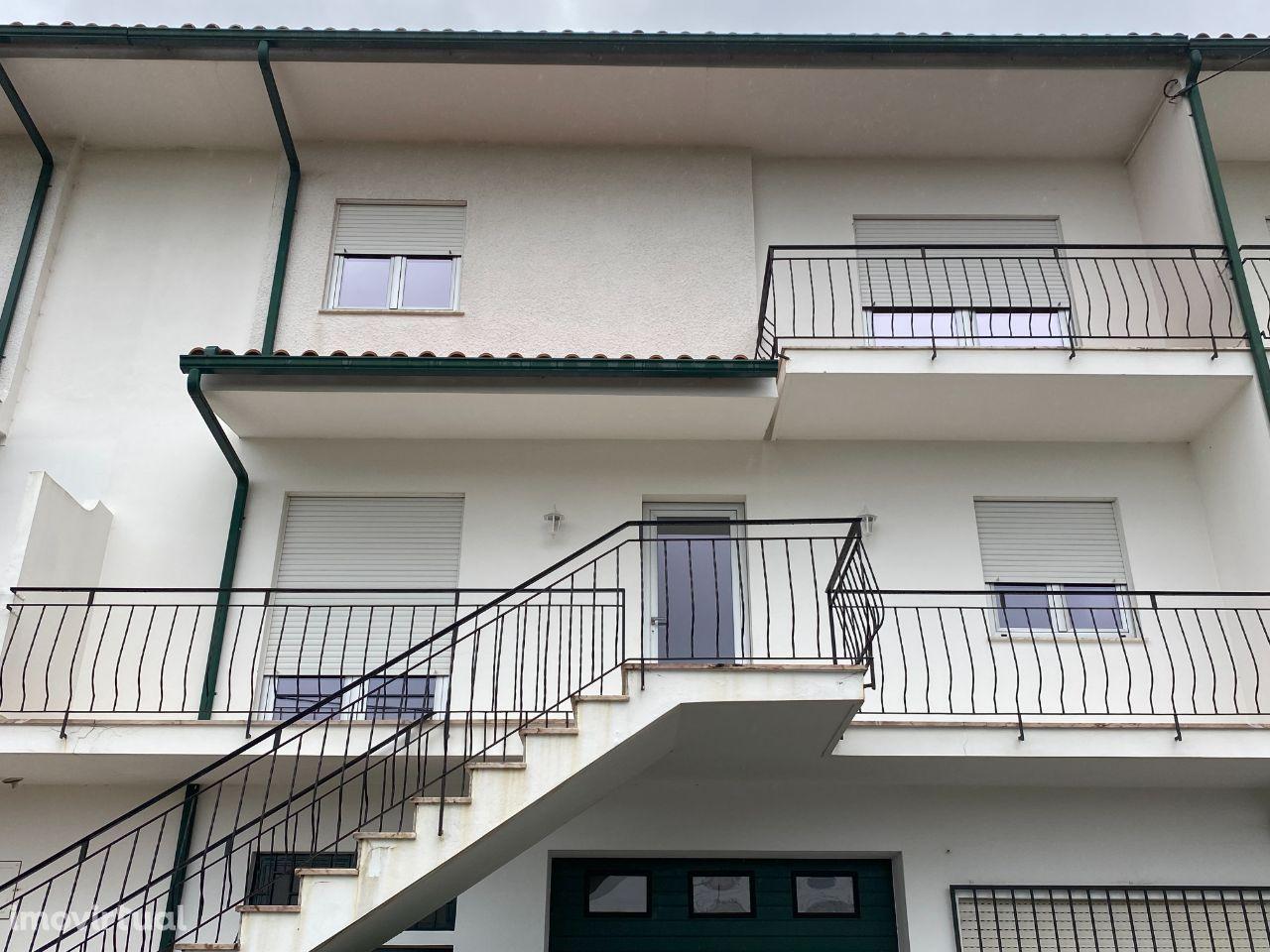 apartamento para renda em Mujães