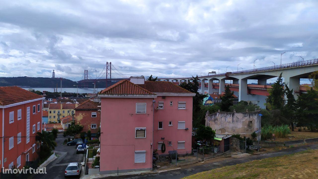 T3 Alcântara Vista Rio Remodelado