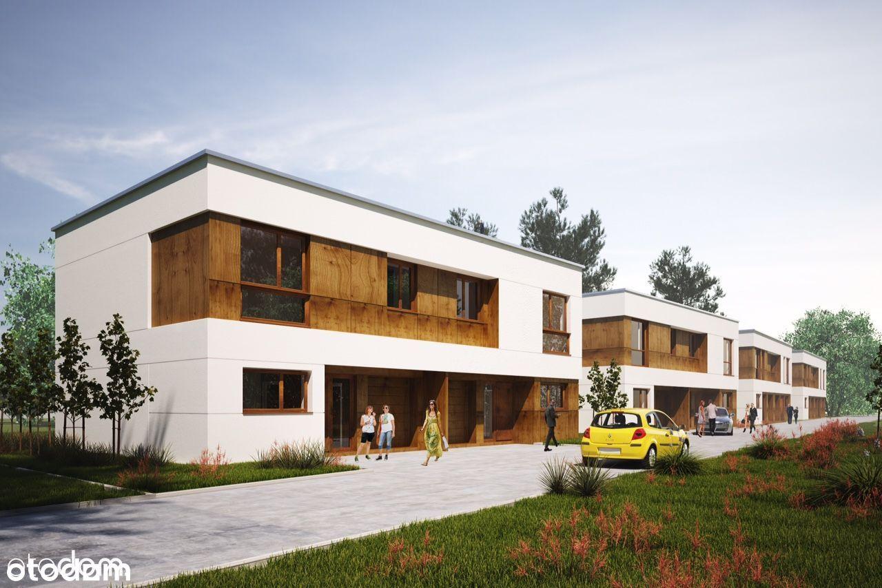 Modern Village, ul. Trakt Lubelski 144