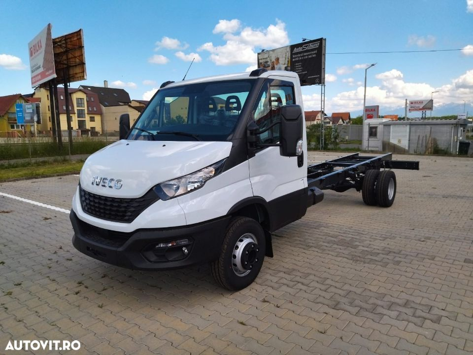 Iveco Daily 70C18H - 8