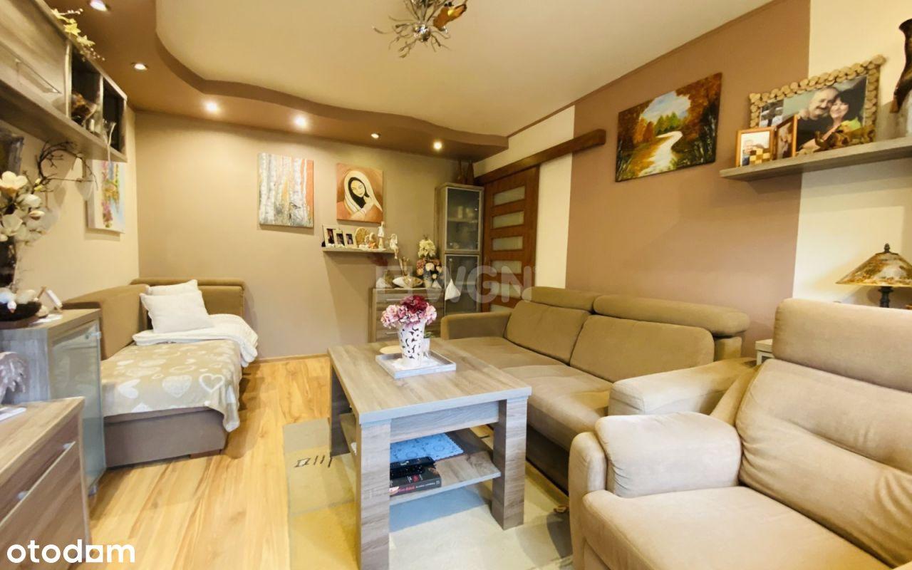 Mieszkanie, 65,61 m², Jaworzno
