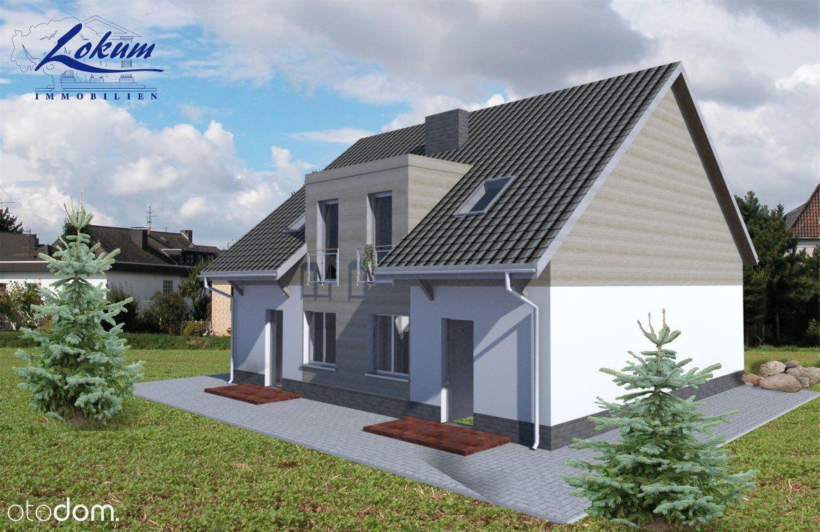 Dom, 90,75 m², Dąbcze