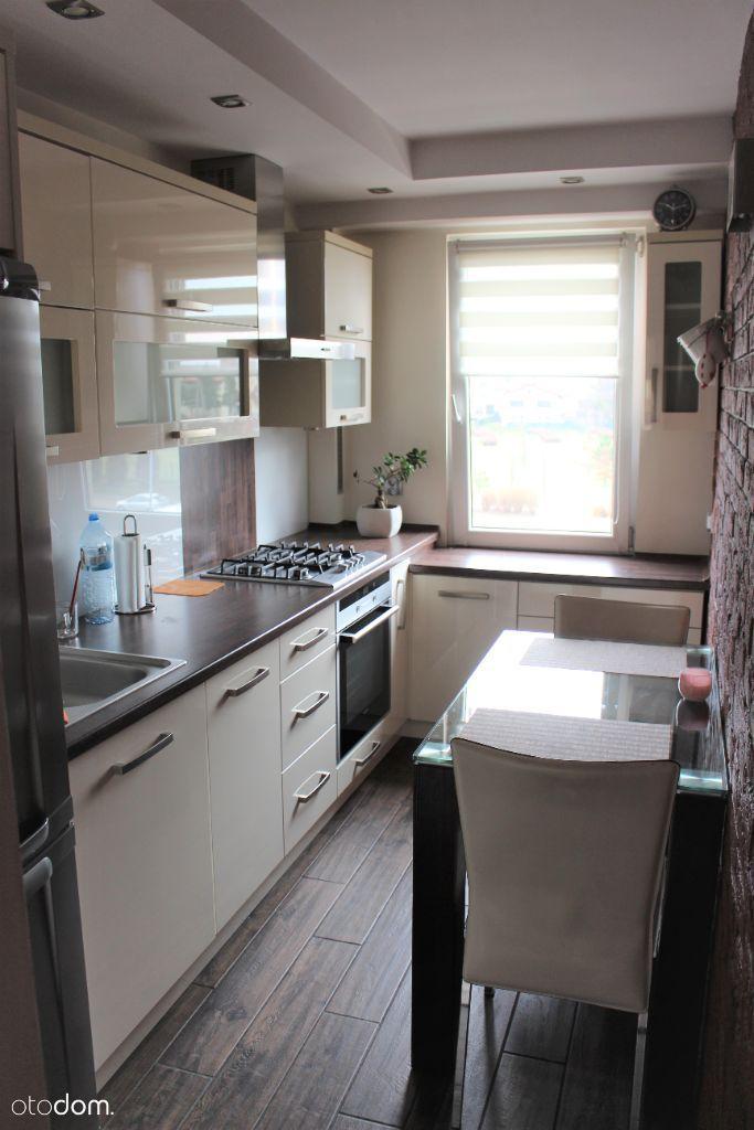 Mieszkanie 3 pokojowe- nowoczesne wnętrza 70 m2.