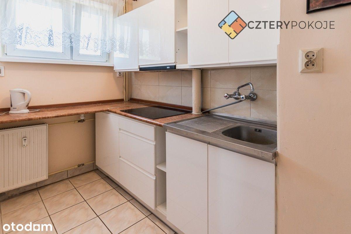 Mieszkanie - 44m2 - Centrum -