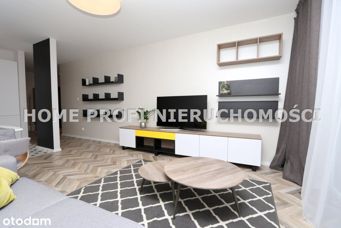 Apartament 67m2 w SkyRes - 2000 zł