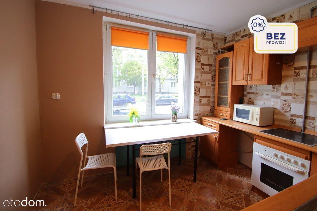 Mieszkanie 3 pok. 73m2 parter, Bytom - Centrum