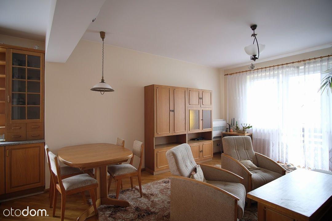 Trzypokojowe mieszkanie z klimatyzacją – Gdańsk