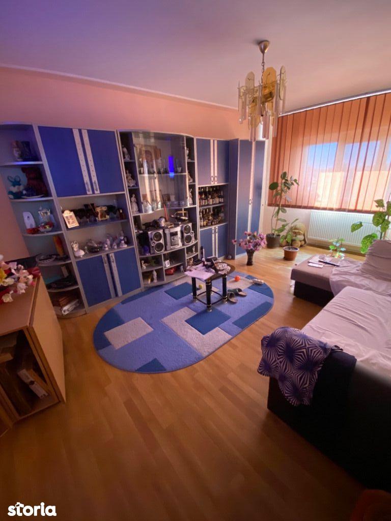 3 camere confort 1 Buzaului