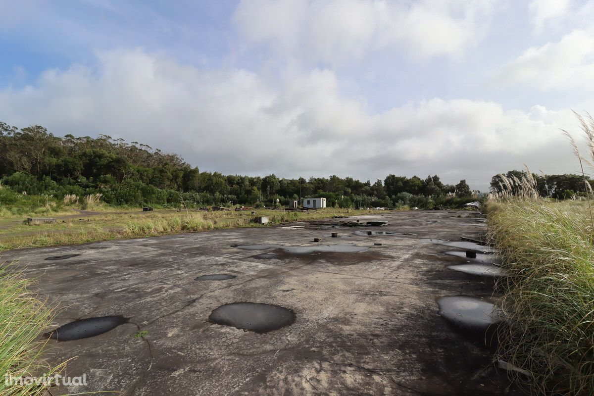 Terreno em Ponta Delgada, Fajã de Cima