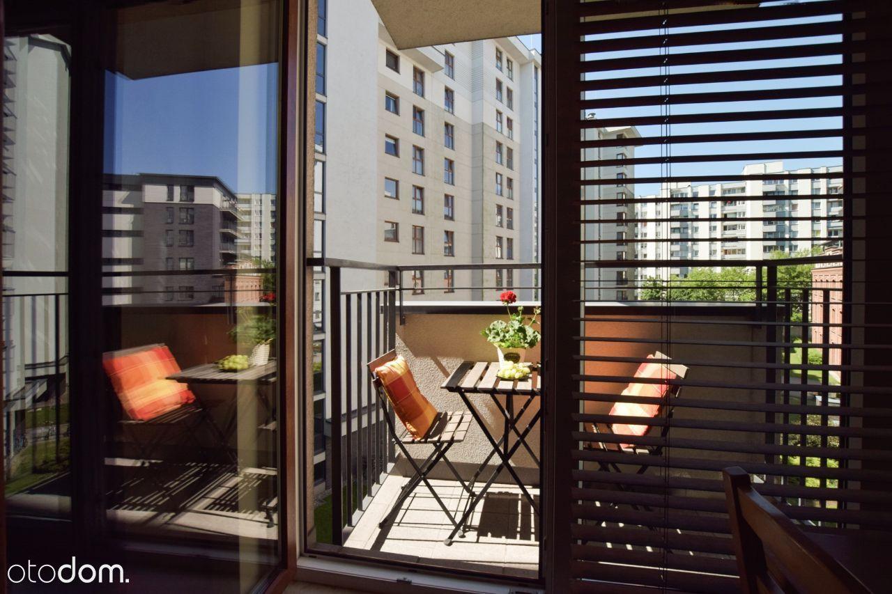 Apartament 2-pokojowy dla Pary