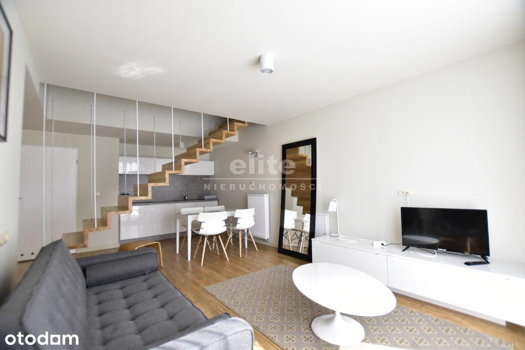 Apartament 53m2+16m basen zew. oraz wew.