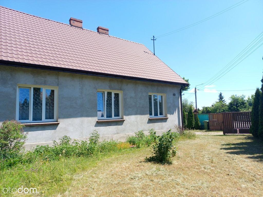 Dom w Grajewie, bardzo dobra lokalizacja!