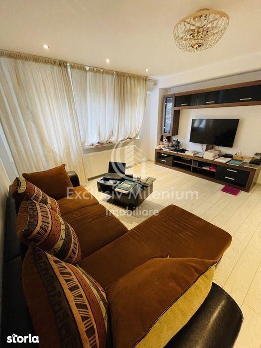 Apartament 2 camere Vitan Mall | LOC PARCARE | NOU LUX