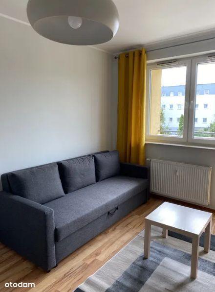 Mieszkanie 1-pokojowe Osiedle Zawisza