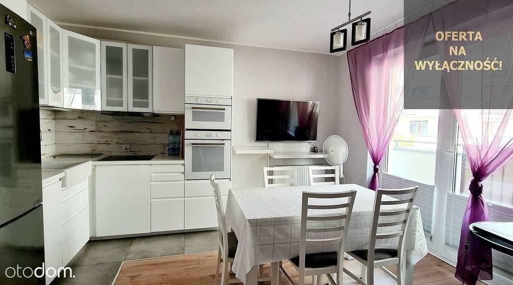 Sprzedam mieszkanie 3 pok. + garaż, nowe Bieżanów